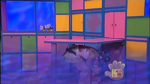 Hi-5 Season 6 Episode 7