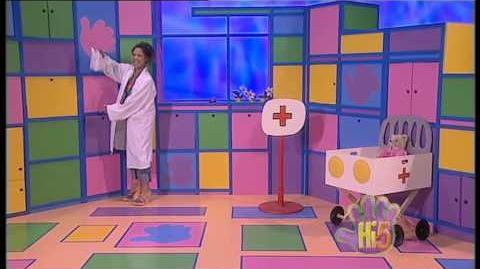 Hi-5 Season 7 Episode 32