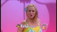 Kellie Love All Around