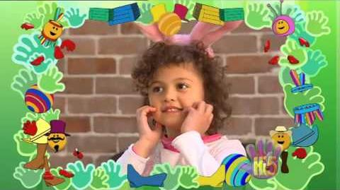 Hi-5 Series 10, Episode 4 (Puzzles)