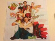 Jingle Jangle Jingle With Hi-5 Poster