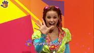 Lauren Five Senses 2011