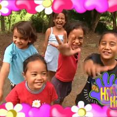 Frame For Children Series 6, Heartbeat Week