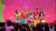 Hi-5 Give Five 2014 5
