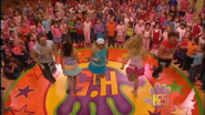 Hi-5 Snakes And Ladders 7