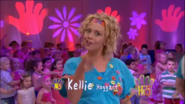 Kellie The Best Things In Life Are Free