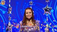 Lauren Wish Upon A Star 2011