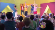 Hi-5 Living In A Rainbow UK 2