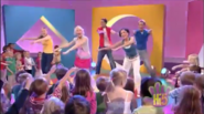 Hi-5 Living In A Rainbow UK 5