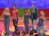 Hi-5 Series 4, Episode 19 (Creativity)