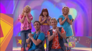 Hi-5 The Best Things In Life Are Free 4