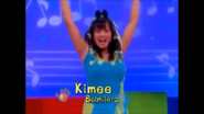 Kimee Feel The Beat USA