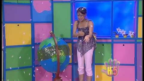 Hi-5 Series 7, Episode 38 (Places)