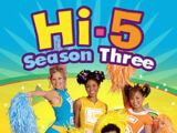 Hi-5 Season Three (video)
