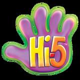 Hi-5's History