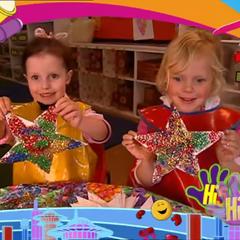 Frame For Children Series 10, Techno World Week