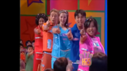 Hi-5 Robot Number 1 USA 8