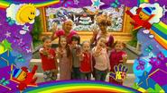 Children's Framework Sharing Wishes