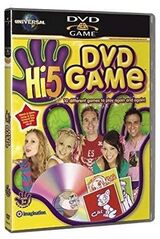 Hi-5 DVD Game