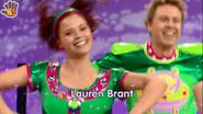 Lauren Martian Groove