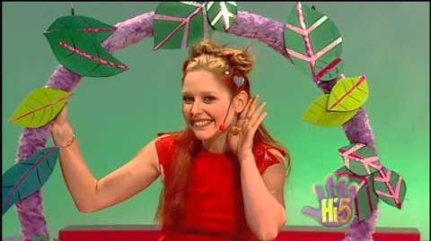 Hi-5 Series 3, Episode 5 (Trees)