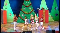 Infobox Five Days Till Christmas