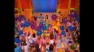 Hi-5 Living In A Rainbow USA 2