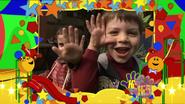 Children's Framework Season 9 Switching Week