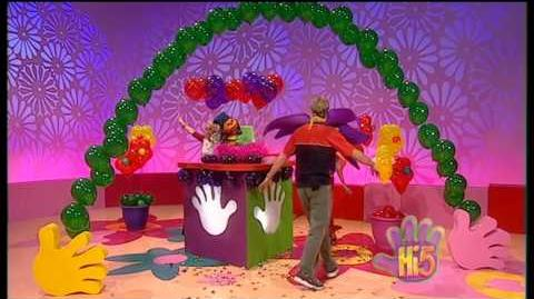 Hi-5 Series 3, Episode 24 (Adventures)