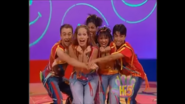 Hi-5 Ready Or Not USA 2