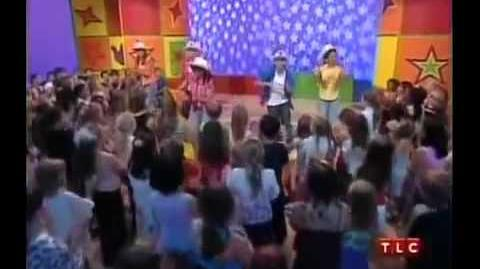 Hi-5 USA - Move Your Body