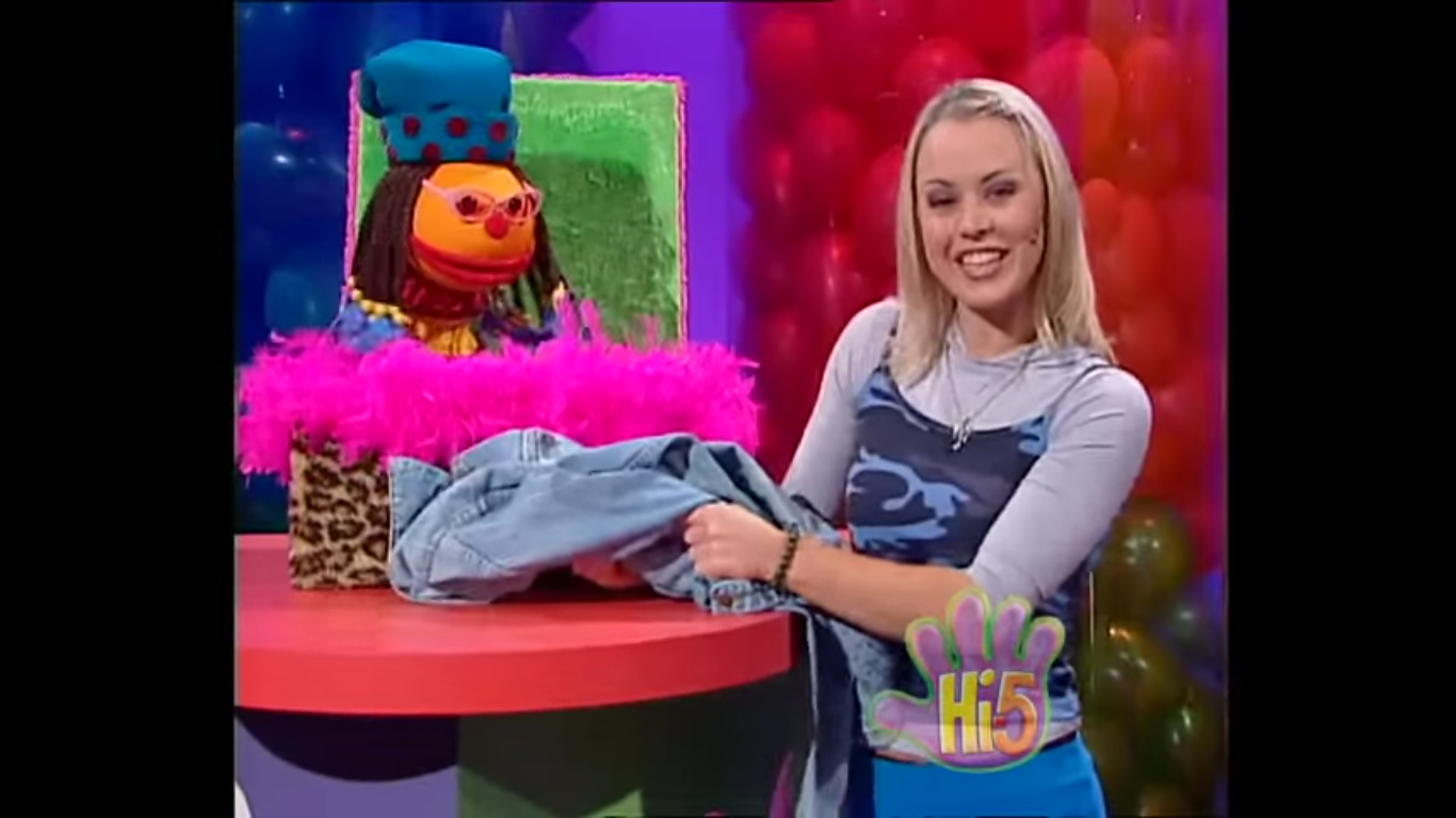 Image Kellie S2 Hi 5 Tv Wiki Fandom Powered By Wikia