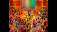 Hi-5 Living In A Rainbow USA 4