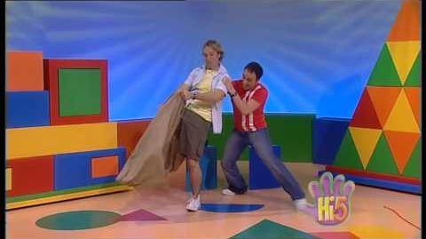 Hi-5 Season 7 Episode 31