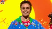 Tim Five Senses 2011
