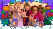 Children's Framework Season 6 Dream Wishes Week