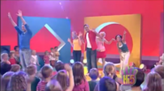 Hi-5 Living In A Rainbow UK 6