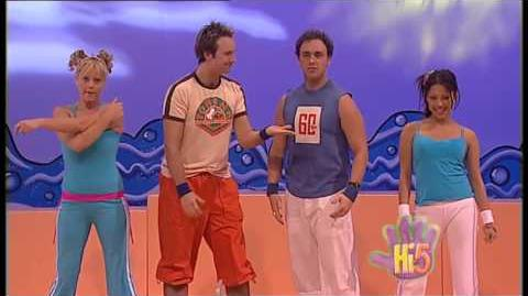 Hi-5 Series 5, Episode 36 (Sports)