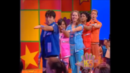 Hi-5 Robot Number 1 USA 6