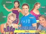 Series 3 - Nature: Trees/Get Fit: Mind and Body (Video CD)