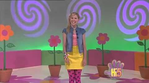 Hi-5 Series 10, Episode 3 (Silly)