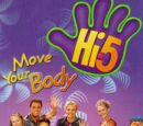 Move Your Body (video)