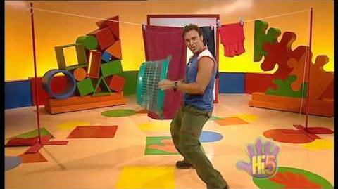 Hi-5 Series 4, Episode 1 (House)
