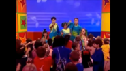 Hi-5 Feel The Beat USA
