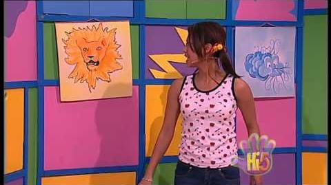 Hi-5 Season 5 Episode 28