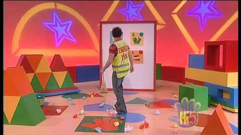 Hi-5 Series 9, Episode 33 (Energy)