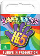 Hi5 favourites nf