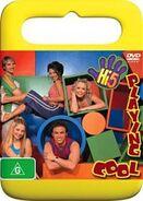 DVD Playing Cool