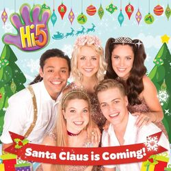 Santa Claus Is Coming 2016