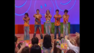 Hi-5 Ready Or Not USA 12